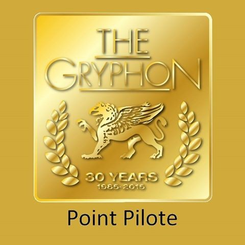 hfs point pilote gryphon